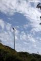 風力発電@石廊崎_090913