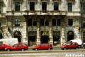欧州の街角(77)ウィーンのマック
