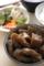 ばっくり朝ゴハン「コンニャクの煮物」