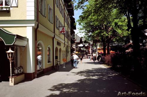 欧州の街角(83)970605_ザルツブルク