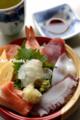 海鮮丼寿司_100502_2