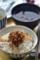 おコゲご飯とおかか生姜_100626
