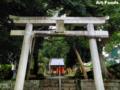杉田・中村の道祖神_101001_杉田氏神社