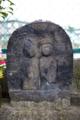 小泉・石敷の道祖神B_100925