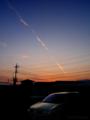 Megane_in_Sunset_110128_1706