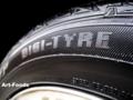 メガーヌ・タイヤ交換_110302_DUNLOP-LM704_DIGI-TYRE