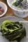 水かけ菜の漬物_110316