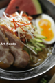 冷麺_110804