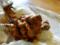 タンドリーチキンと野菜のカレー_110813-2
