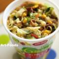 コープ6種野菜の美味しいヌードル_110915