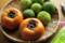 柿と柚子_111022