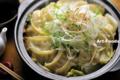 白菜蒸し餃子_111206