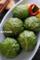 野沢菜漬の小むすび_111222