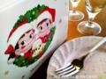 不二家クリスマスプレミアムショートケーキ_111224-1