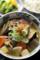 奈津子の里芋で『とん汁』_111222