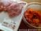 豚肉とキムチ_120703