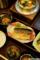 釜飯のランチ-鯖の味噌煮つき_120918