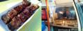 ニュージーランド社屋台で牛串焼@FBM2012