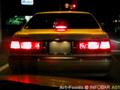 某高級車のテールランプレンズ_130129