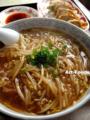 サンマー麺@一番亭_130206