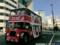 ロンドンバス@静岡駅前_130502
