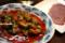 ムール貝のインペリアルソース煮込_130815