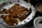 鰻の蒲焼と肝焼で晩酌_130722