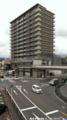 富士宮駅前のビル建設_130820