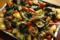 鶏と夏野菜のオーブン焼_130813