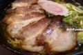 自家製叉焼麺_140209