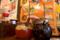 担々麺と炒飯のセット@ふじもり_140627-1