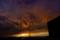 日没西の空_140908_1811