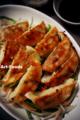 バローの焼餃子_140918-2