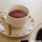 ランチサービスの紅茶@十二番_141023