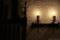グリーンヒルホテルのルーム燈_141228
