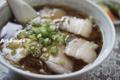 チャーシュー麺@幸華_150903