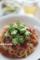 冷製トマトソースのパスタ_150823