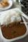 一食ボックスのカレーライス_151121