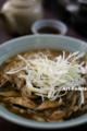 ロースー麺@新ペキン_151230