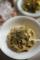 フィットチーネのポルチーニ風味クリームソース_160117