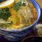 蕎麦屋のカツ丼_160306