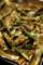 茄子のミートチーズ焼_160504