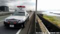 交通誘導の静岡県警パトカー_160827_0744
