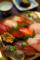 スーパーの握り寿司_161005