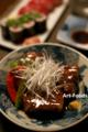 豚バラ肉の角煮_161013