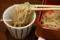 百五十年前の蕎麦つゆ再現@安田屋_161113