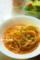フェットチーネ・紅ずわい蟹のトマトクリームスープ仕立て_161127