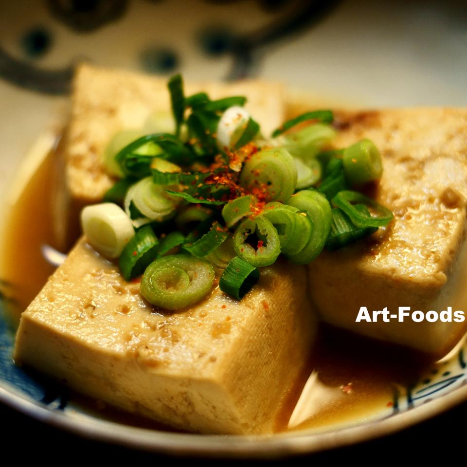 味噌煮込み豆腐_170123