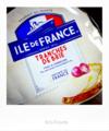 フランス産ブリーチーズスライス_170217
