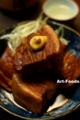 豚バラ肉の角煮_170316